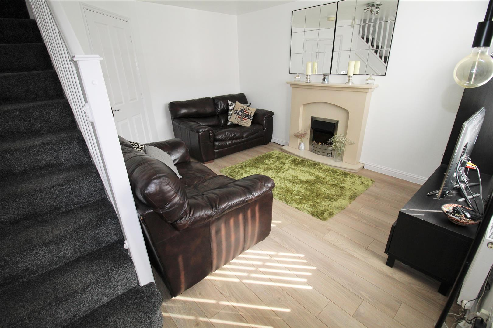 2 Bedrooms, House - Townhouse, Primary Avenue, Bootle